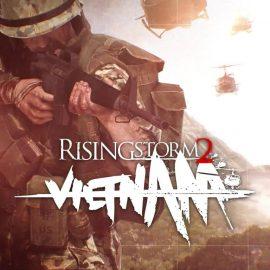 Rising Storm 2 Zdarma do 15.10.2020