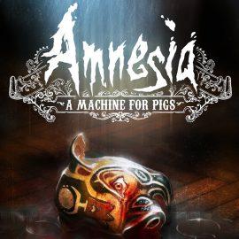Amnesia: A Machine for Pigs Zdarma do 22.10.2020
