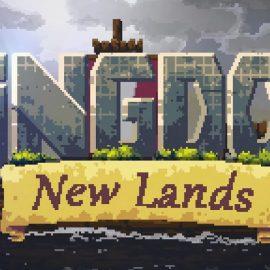 Kingdom New Lands Zdarma do 22.10.2020