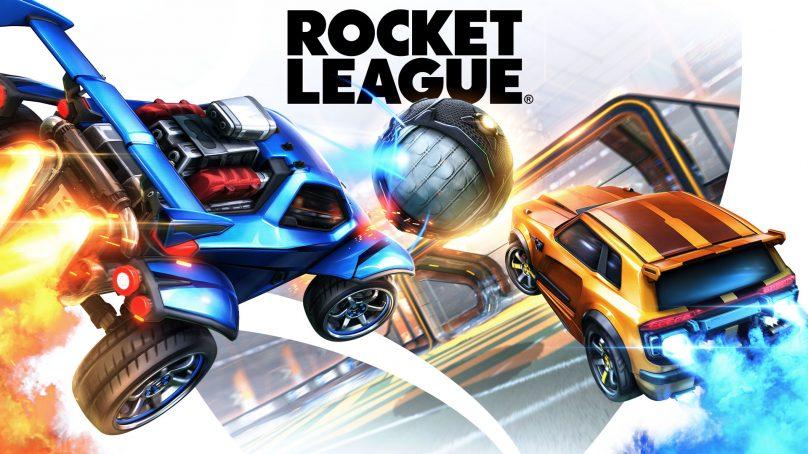Rocket League Zdarma