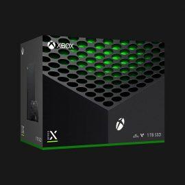 Nová upoutávka na Xbox Series X