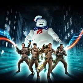 Ghostbusters: The Video Game Remastered Zdarma