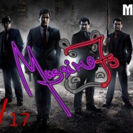 Kompletní průchod Mafia 2
