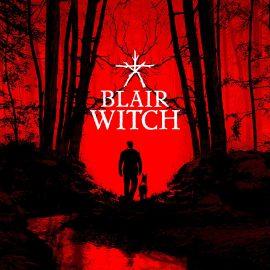 Hra Blair Witch zdarma