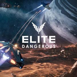 Elite Dangerous zdarma do 26.11.2020